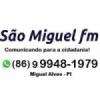 Rádio São Miguel FM