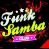 Rádio Funk Samba Club