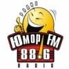 Jumor 88.6 FM