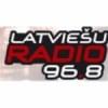 Latviesu 96.8 FM