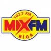 MIX 102.7 FM