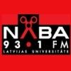 Naba 96.2 FM