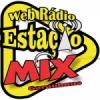 Web Rádio Estação Mix