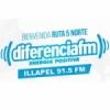 Radio Diferencia 91.5 FM