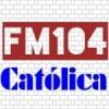 Rádio FM104 Católica