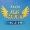 Radio Alas de Águilas 107.5 FM