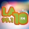 Radio La 10 Zapala 99.1 FM