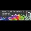 Acari FM 104 Digital