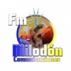 Radio Milodón 101.9 FM