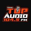 Rádio Top Áudio 104.5 FM