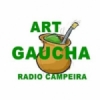 Art Gaúcha