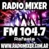 Radio Mixer 104.7 FM