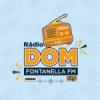 Rádio Dom Fontanella 87.9 FM