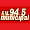 Radio Municipal 94.5 FM