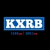 Radio KXRB 100.1 FM