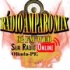 Rádio Amparo MIx 92 Web
