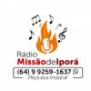 Rádio Missão de Ipora