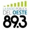 Radio Del Oeste 89.3 FM