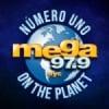 Radio Mega 97.9 FM - WSKQ