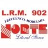 Radio Norte Litoral 97.5 FM