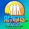 Web Rádio Amigos de Deus