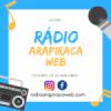 Rádio Arapiraca Web