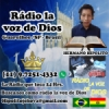 Radio La Voz de Dios SP