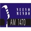 Radio Nuevo Mundo 1470 AM