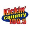 Radio KIKN 100.5 FM
