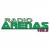 Radio Arenas 105.5 FM