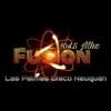 Radio Fusión Las Palmas 104.5 FM