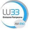 Radio Pampeana 890 AM