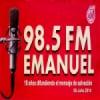 Radio Emanuel 98.5 FM