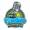 Radio Municipal 90.7 FM