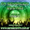 Radio Sensación 89.5 FM