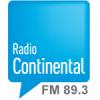 Radio Continental 89.3 FM