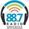 Radio Sayhueque 88.7 FM
