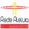 Rádio Rede Aleluia 105.5 FM