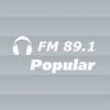 Radio Popular 89.1 FM