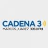 Radio Cadena 3 105.9 FM