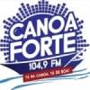 Rádio Canoa Forte 104.9 FM
