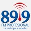 Radio 89.9 FM Profesional