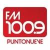 Radio Punto Nueve 100.9 FM