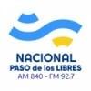 Radio Nacional General Madariaga 840 AM 92.7 FM