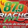 Web Rádio Riacho Fm