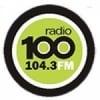 Radio 100 104.3 FM