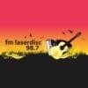 Radio FM Laserdisc 98.7