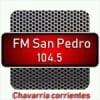Radio FM San Pedro 104.5