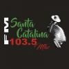 Radio Santa Catalina 103.5 FM