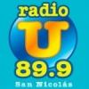 Radio U 89.9 FM